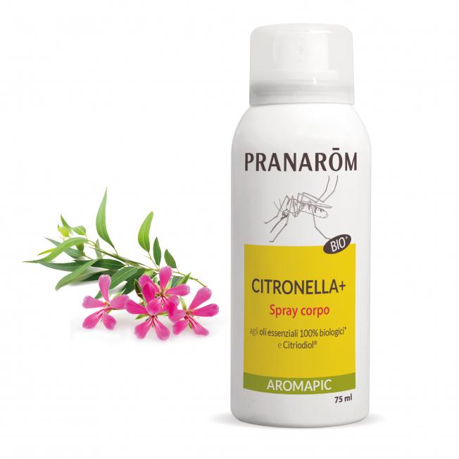 AromaPic Spray Corpo