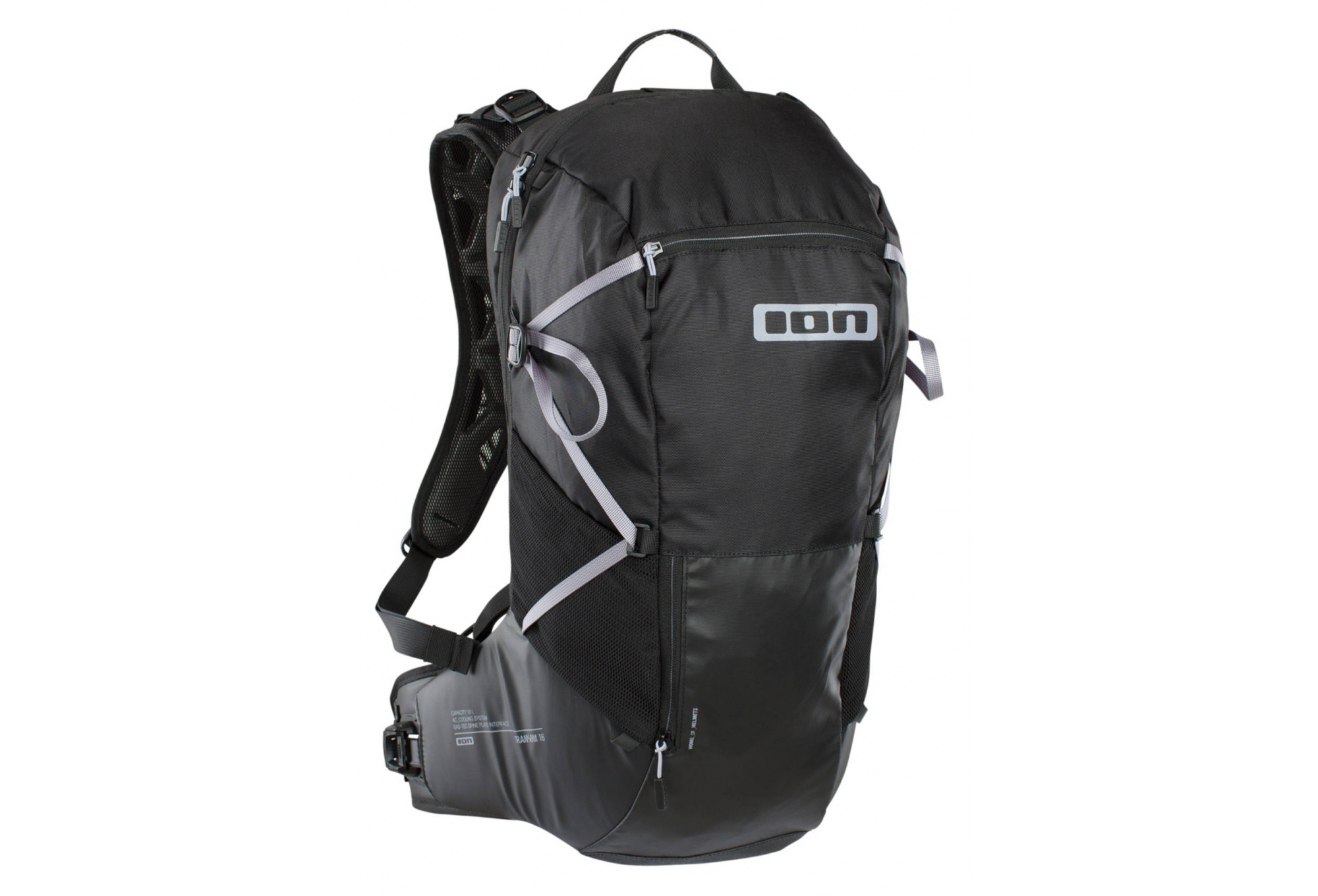 Ion Backpack Transon 16