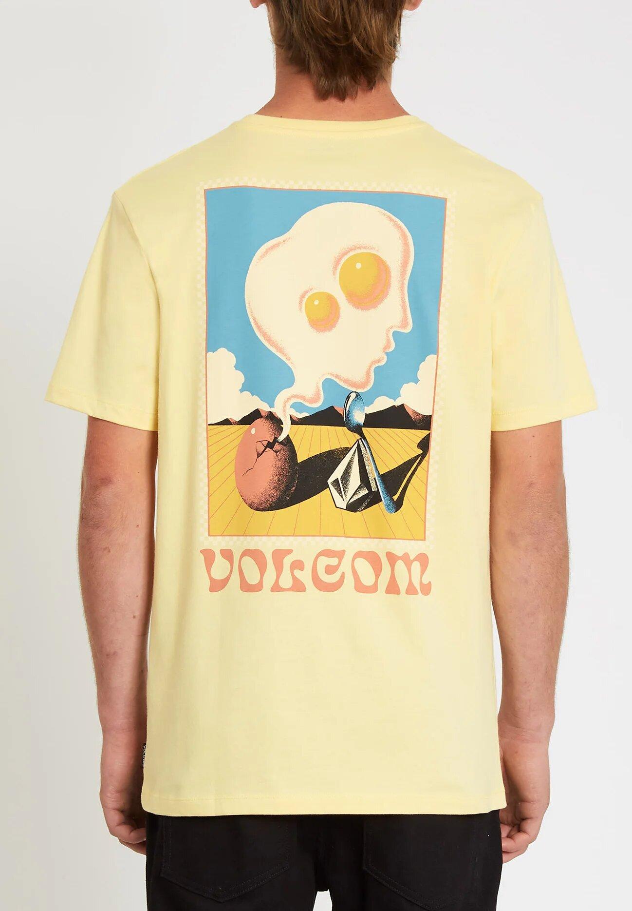 T-Shirt Volcom Loeffler