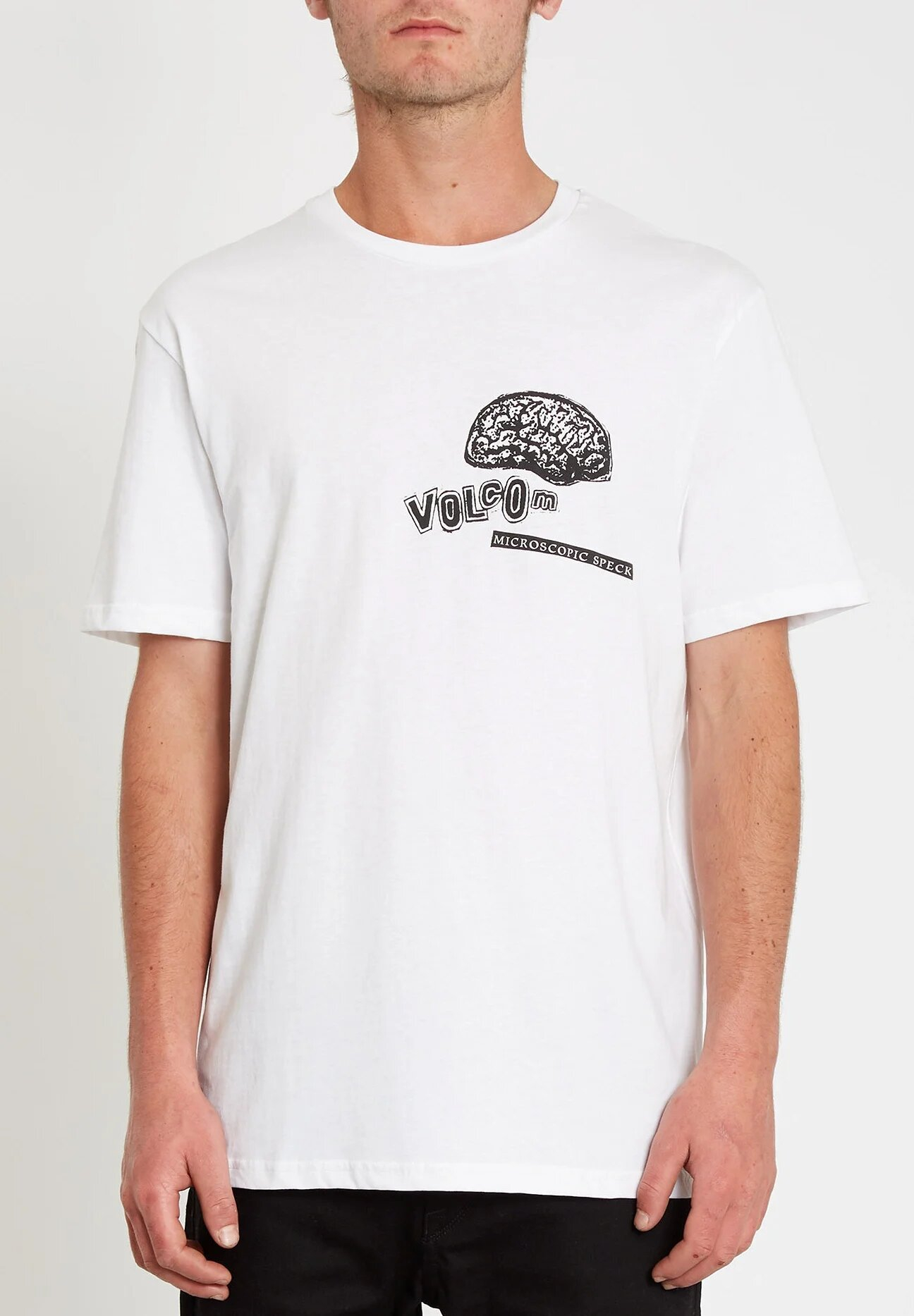 T-Shirt Volcom Cosmogramma