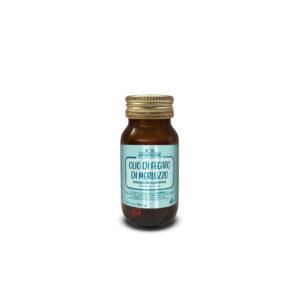 Apinfiore, olio di fegato di merluzzo 100prl