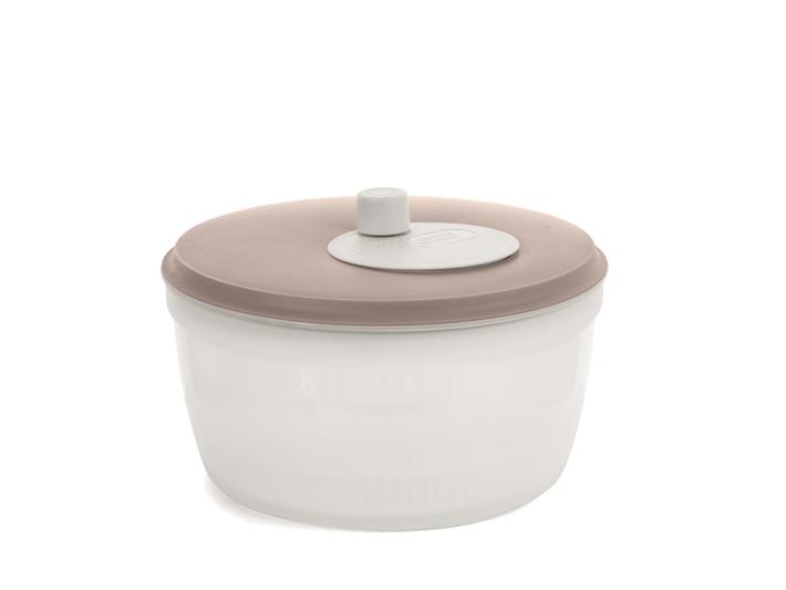 Centrifuga per insalata tortora di Home cucina