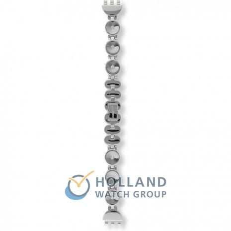 Cinturino Swatch AYSS213G Deep Stones