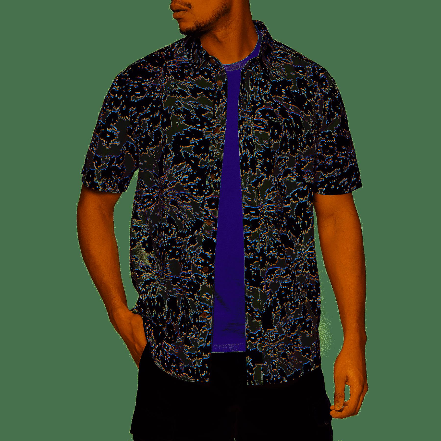 Camicia Volcom Striver