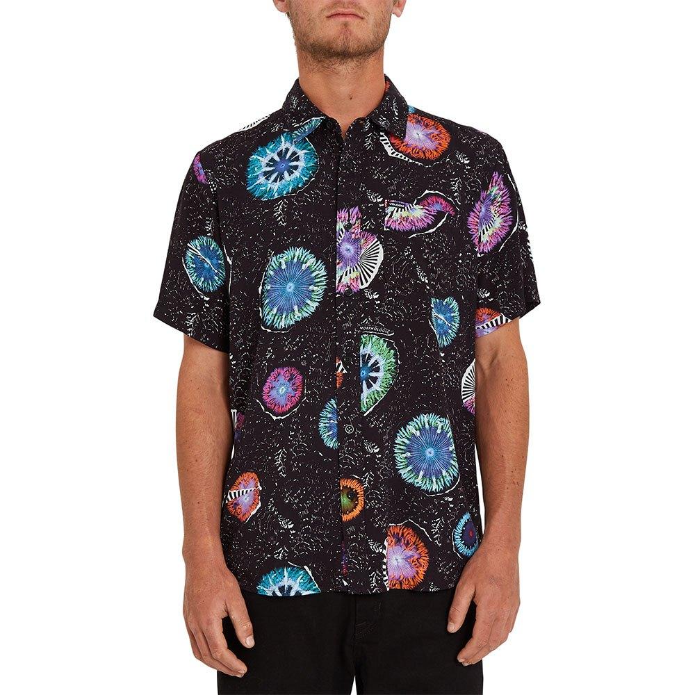 Camicia Volcom Coral Morph