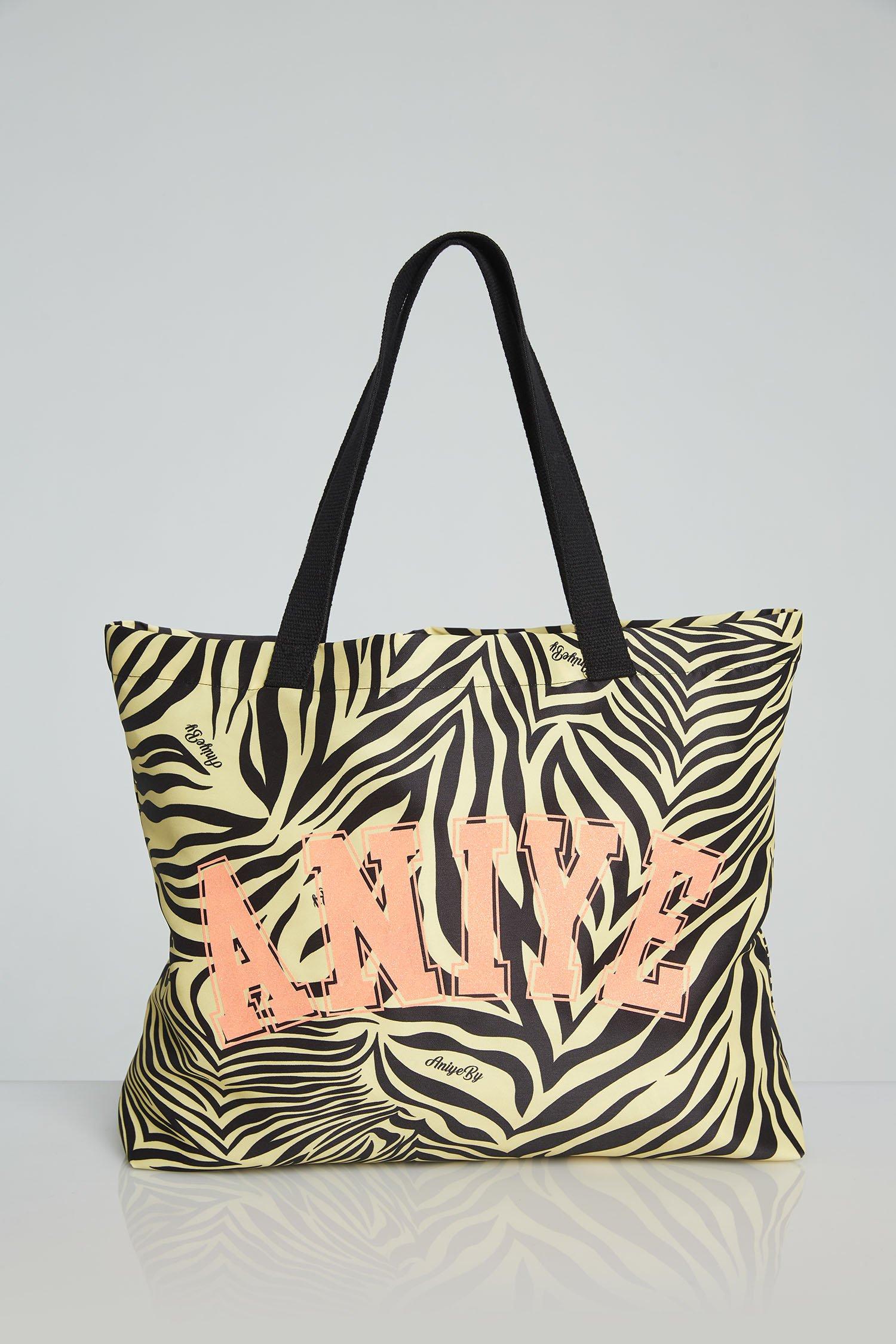 Shopper logo Aniye zebrata Aniye By
