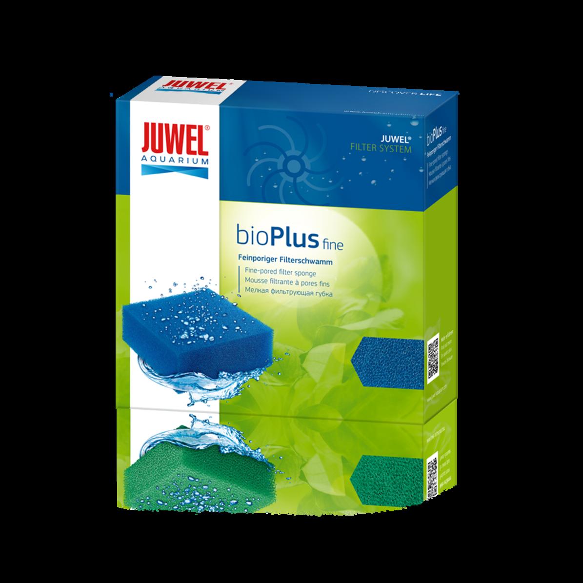 BioPlusfine Spugna filtro fine M JUWEL