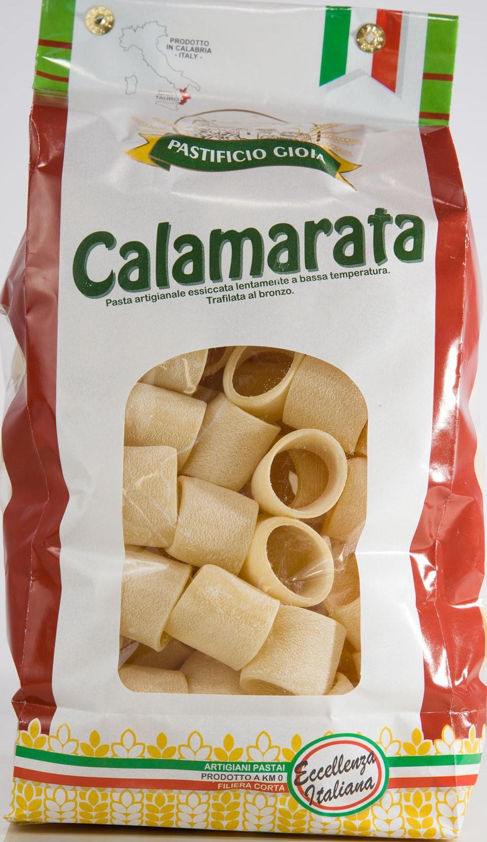 Calamarata (500 gr)