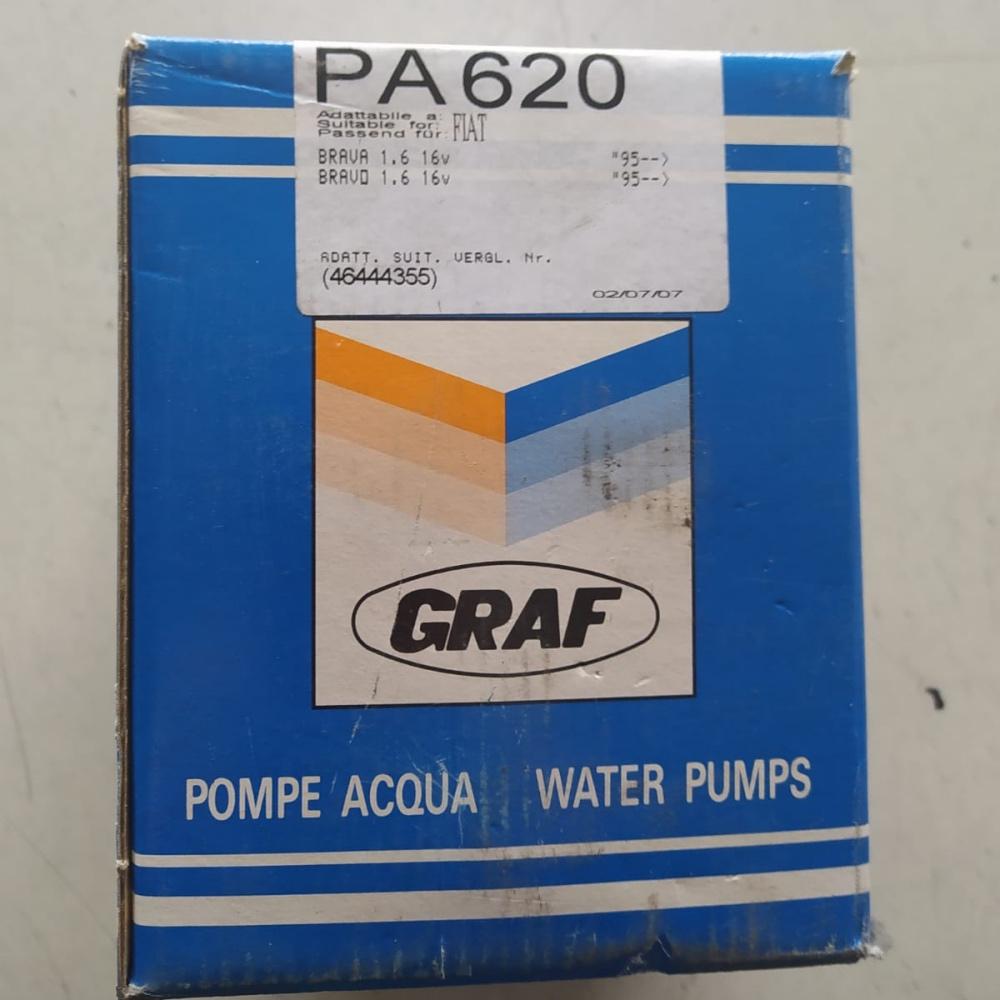 PA 620 pompa acqua fiat bravo 1.6 cc 16v