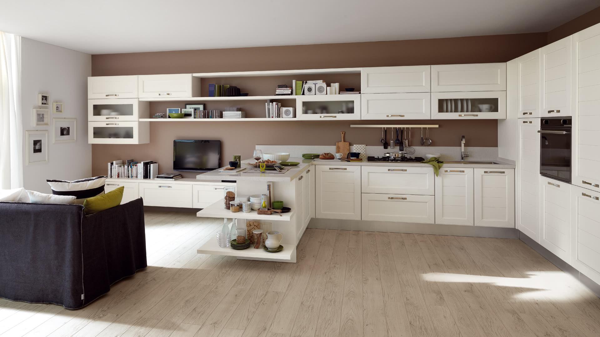 Cucina Lube Modello Claudia