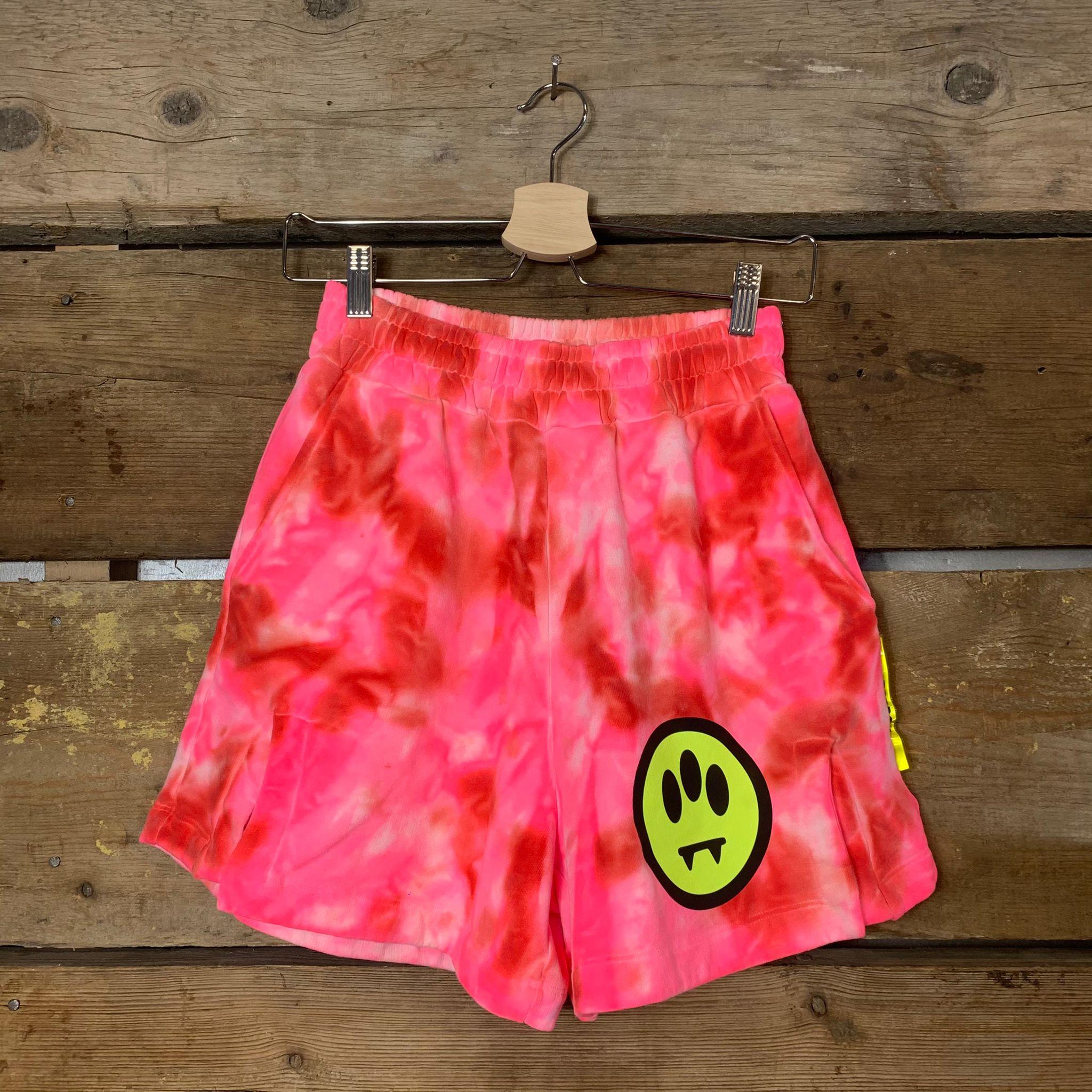 Pantaloncino Barrow Donna Sweat Shorts Bubble