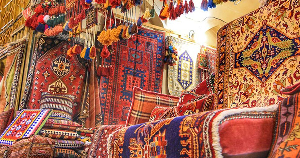 How to wash Persian rugs at home