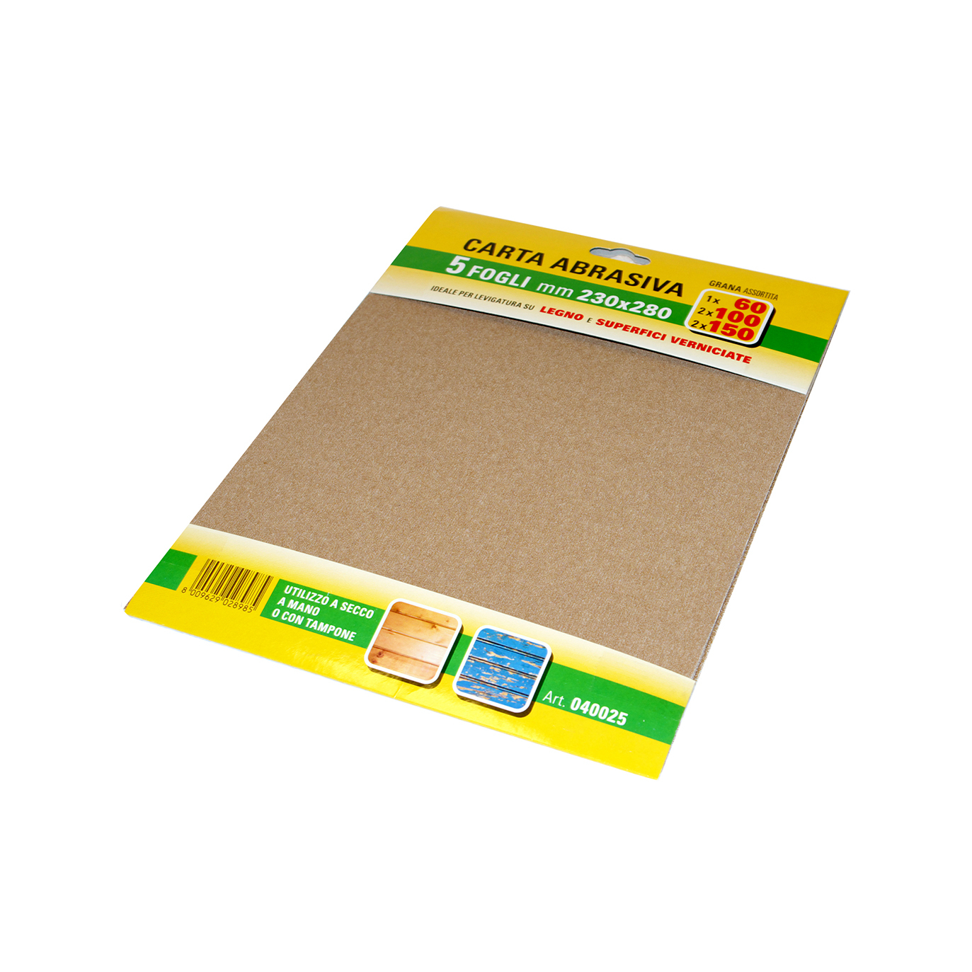 CARTA  ABR ASS PROMO  230X280 PZ 5