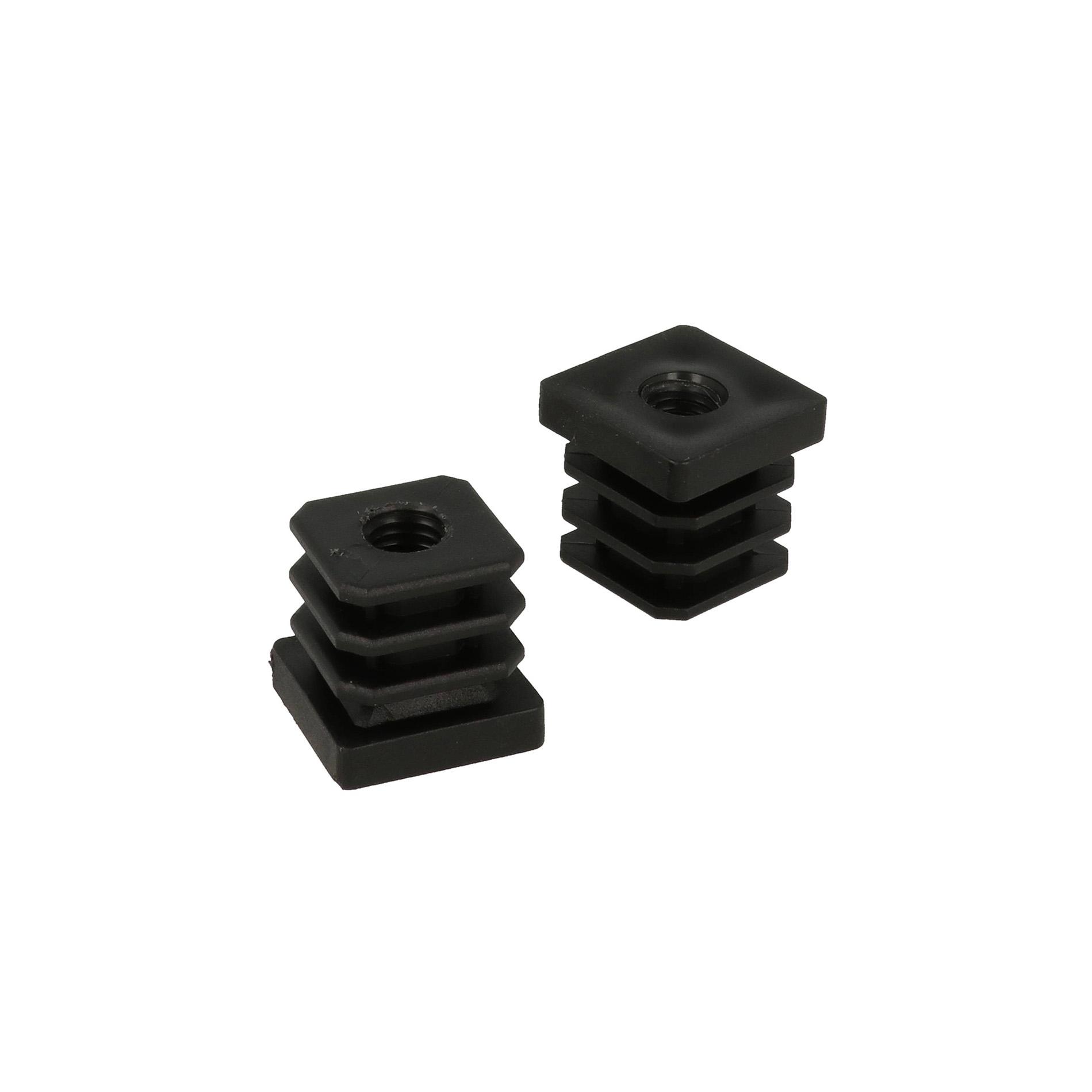 PUNTALE INT ALET+F M10 -25X25 PZ 4
