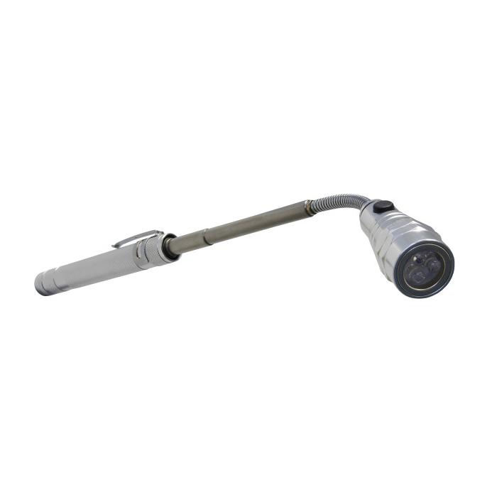 LAMPADA LED  TASCABILE/MAGNET