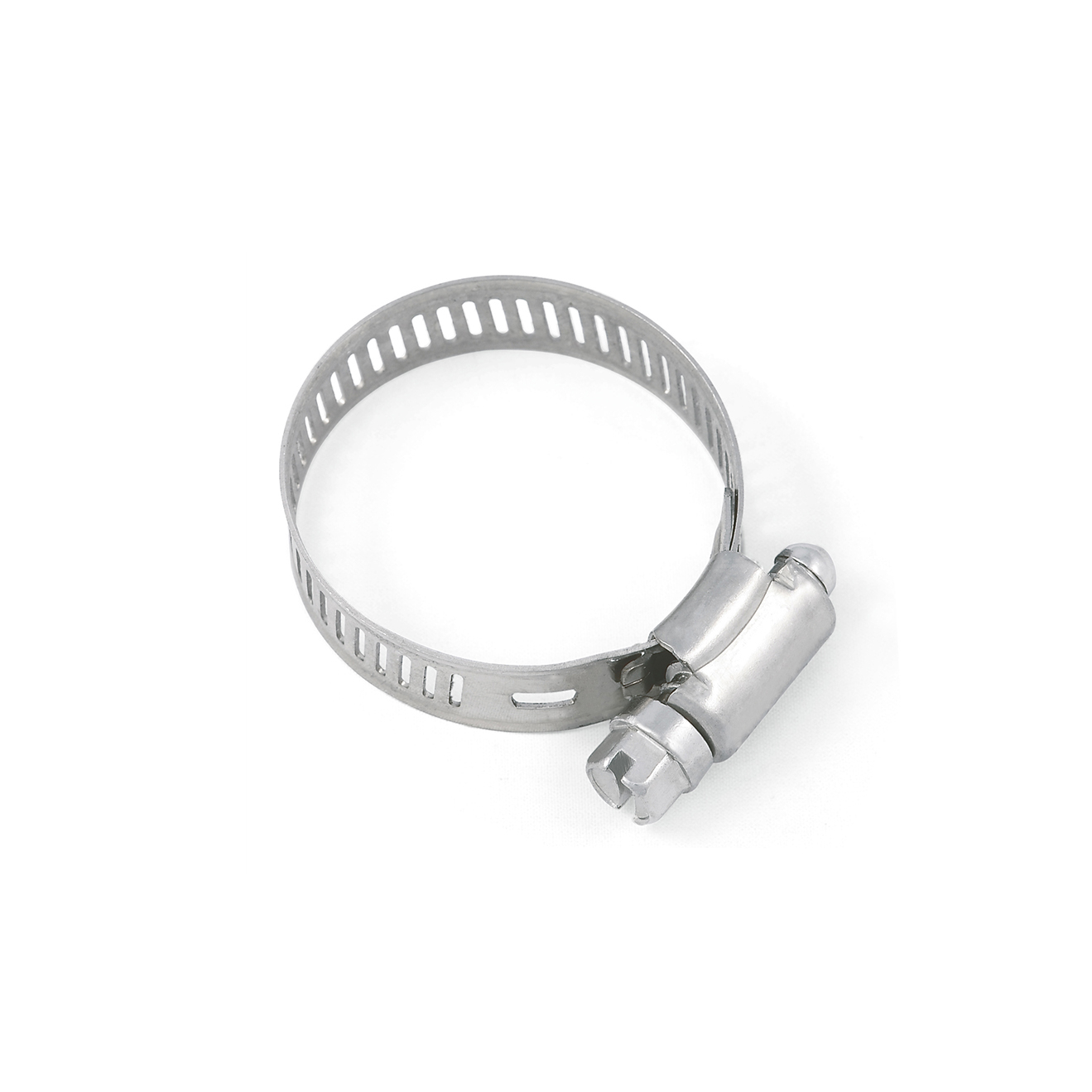 FASCETTE STRING INOX 38-50 MM PZ 2