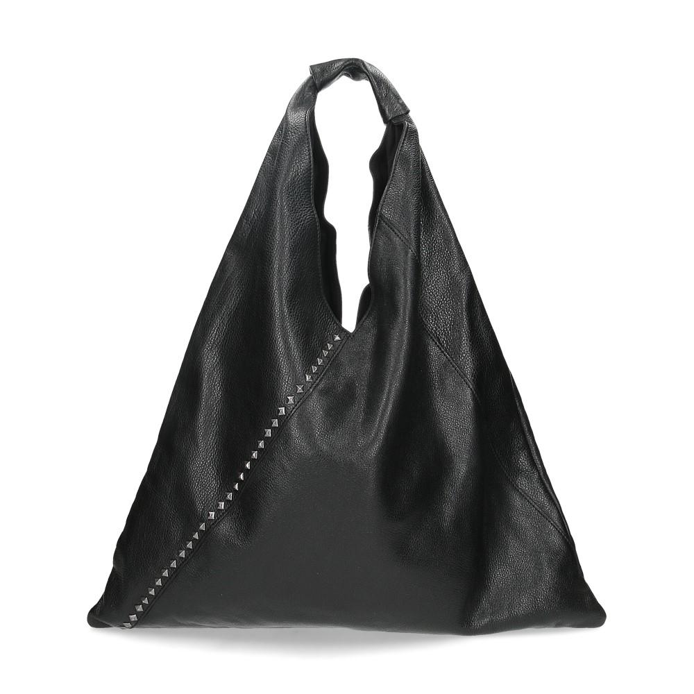 Rehard borsa BS9005 pelle nera