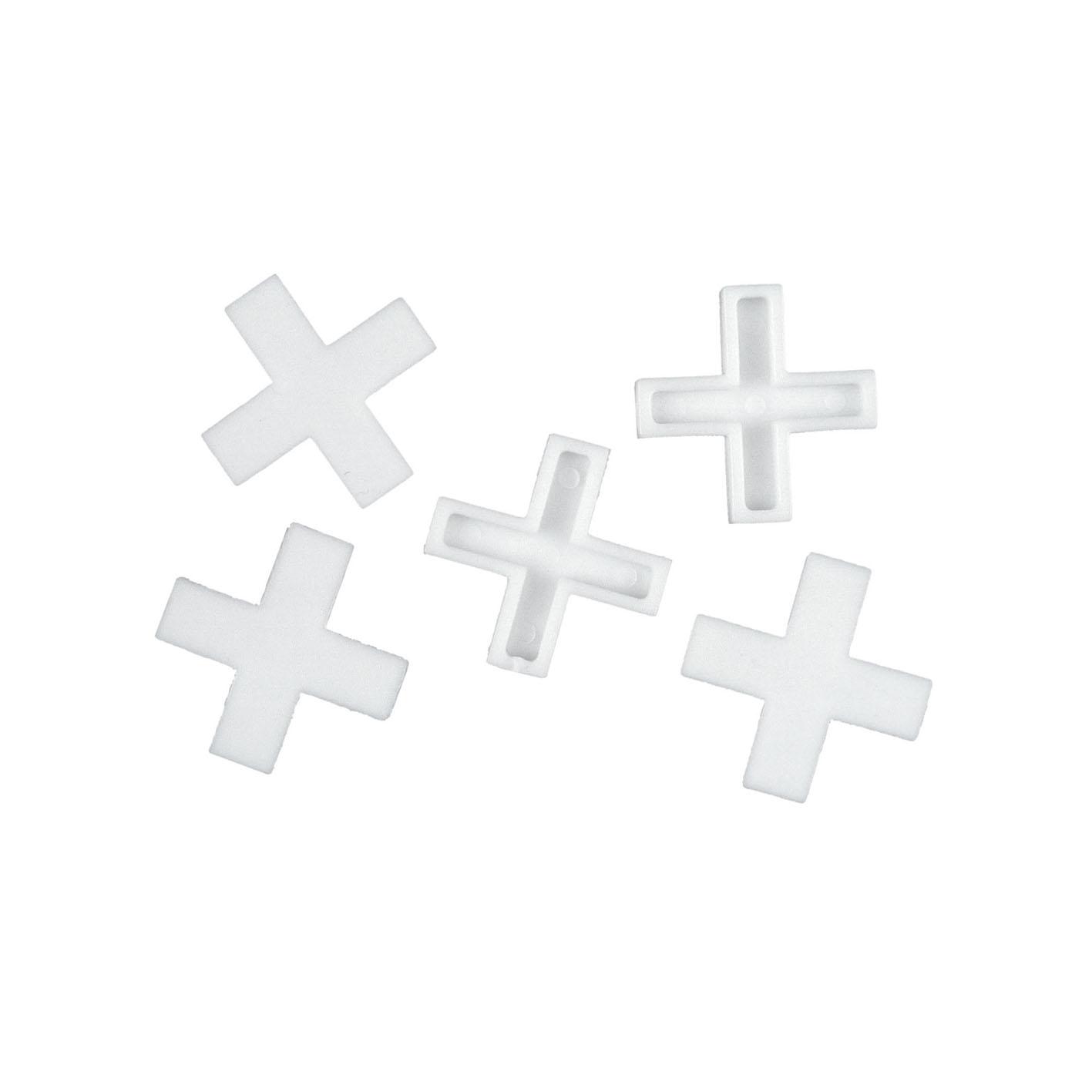 CROCETTExPIASTR. 2,5MM pz200