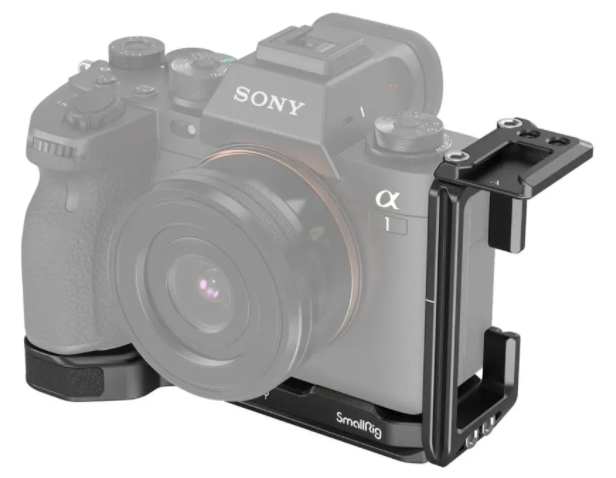 Staffa a L Arca per Sony A1 / A7S III / A7R IV / A9 II 3207