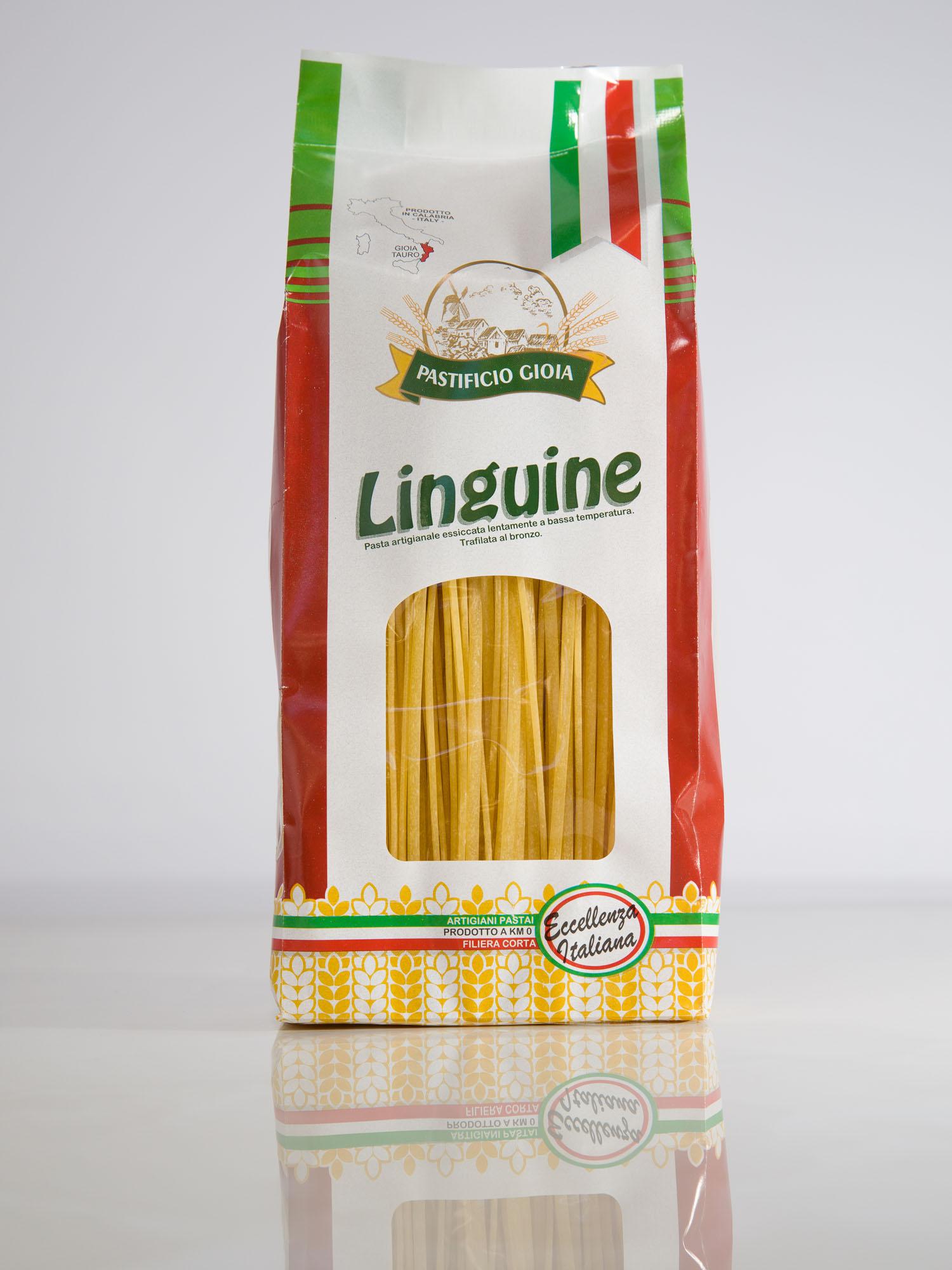 Linguine (500gr)