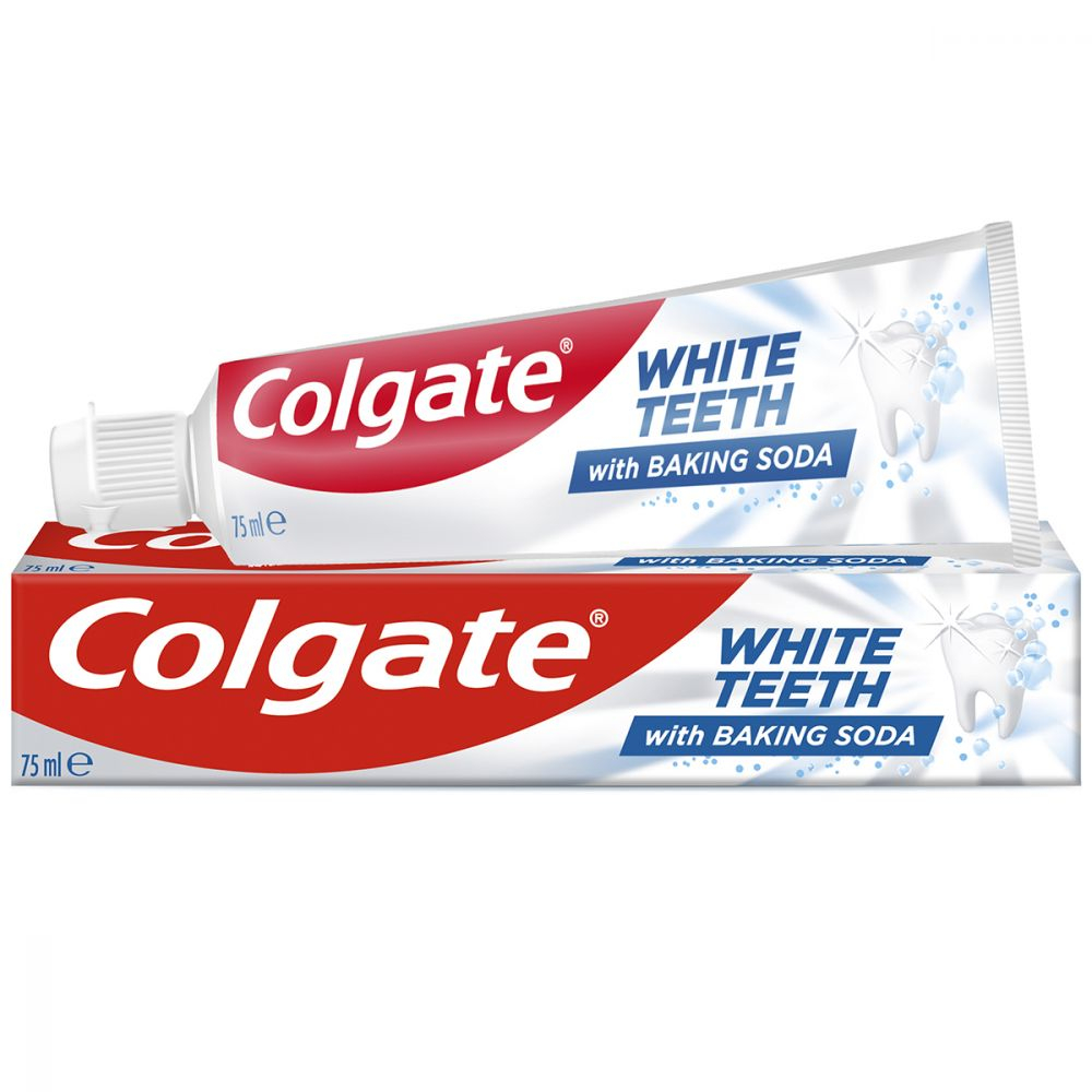 COLGATE Baking Soda Dentifricio 75ml