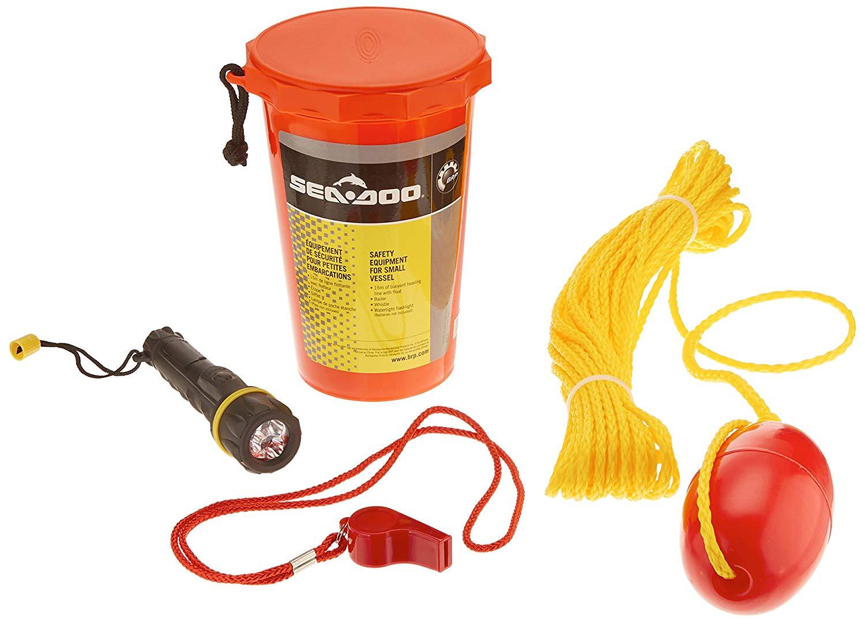 Kit di Sicurezza - SeaDoo