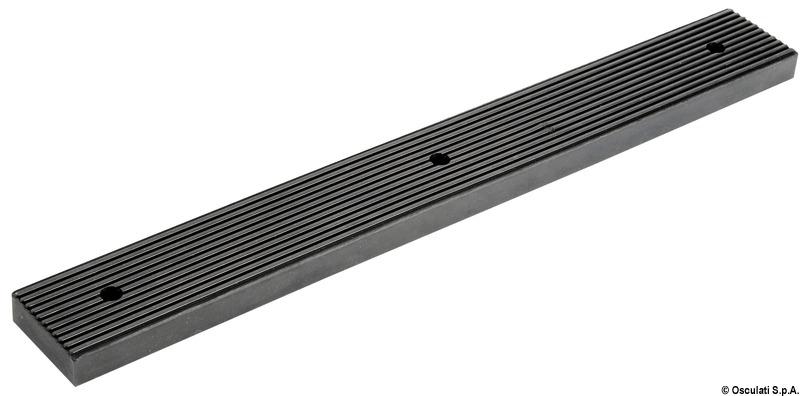 Sella longitudinale 500x60x20 - Osculati