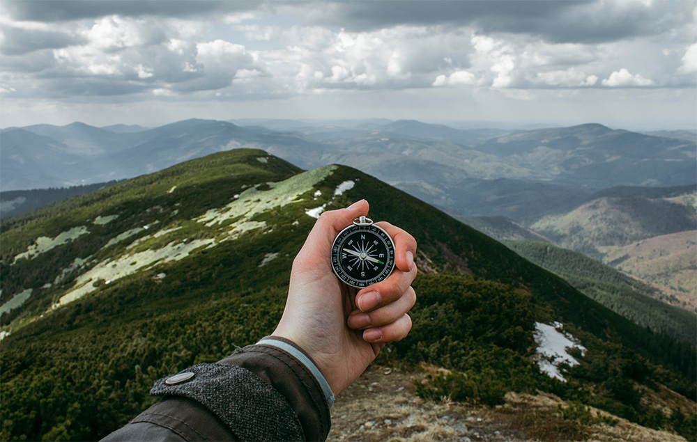 Garmont - 5 Best Orientation Tools to Bring on Your Next Hiking Trip