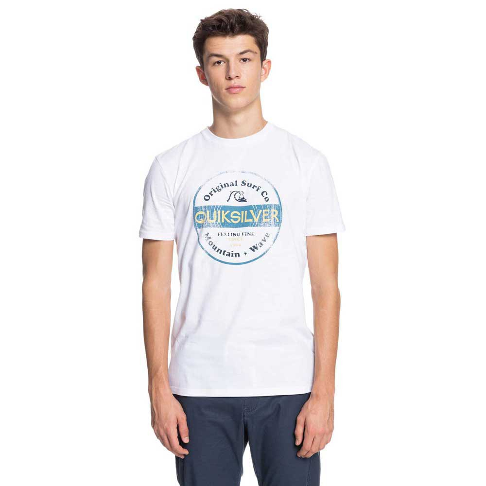 T-Shirt QuikSilver From Day