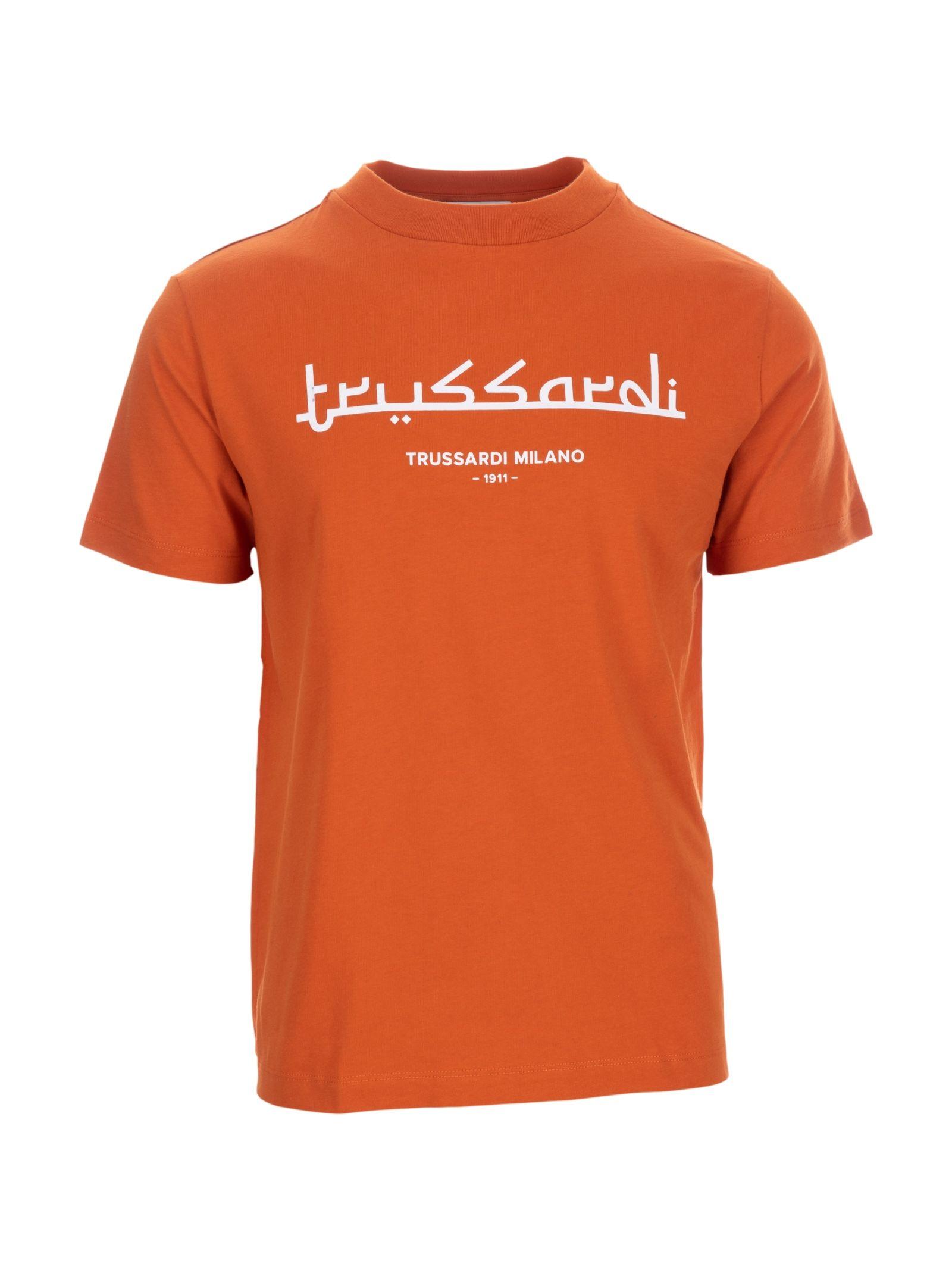 Trussardi T-Shirt 52T00484 1T005172