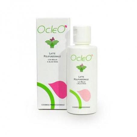 Ocleò - Latte Idratante Polifunzionale 100ml
