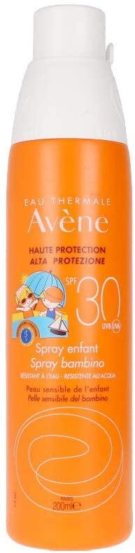 Avène Spray bambini SPF30