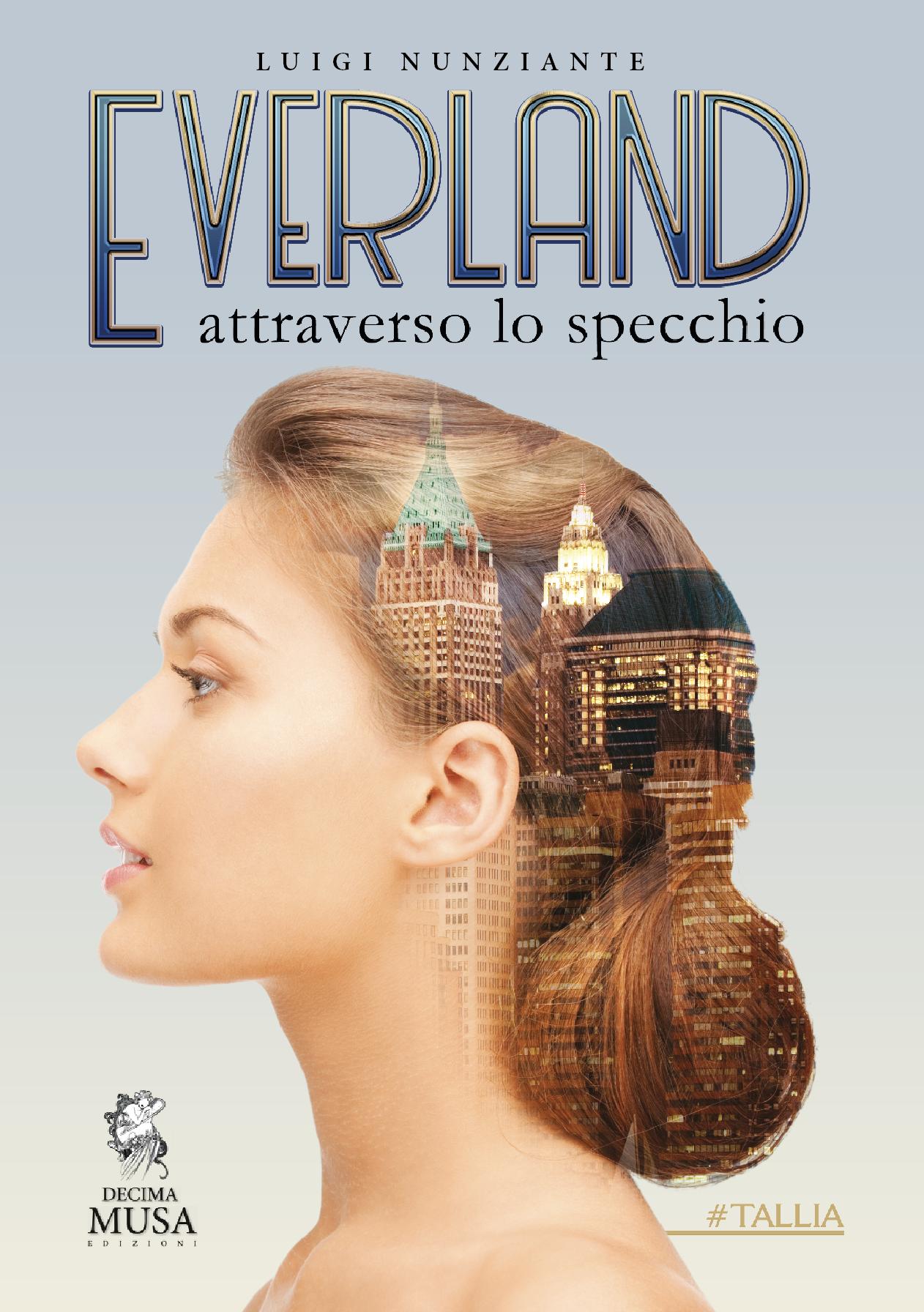 Everland - EBOOK