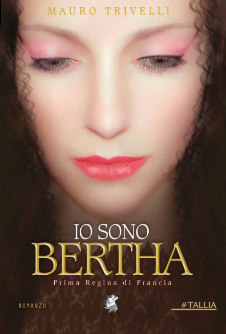 Io sono Bertha - EBOOK
