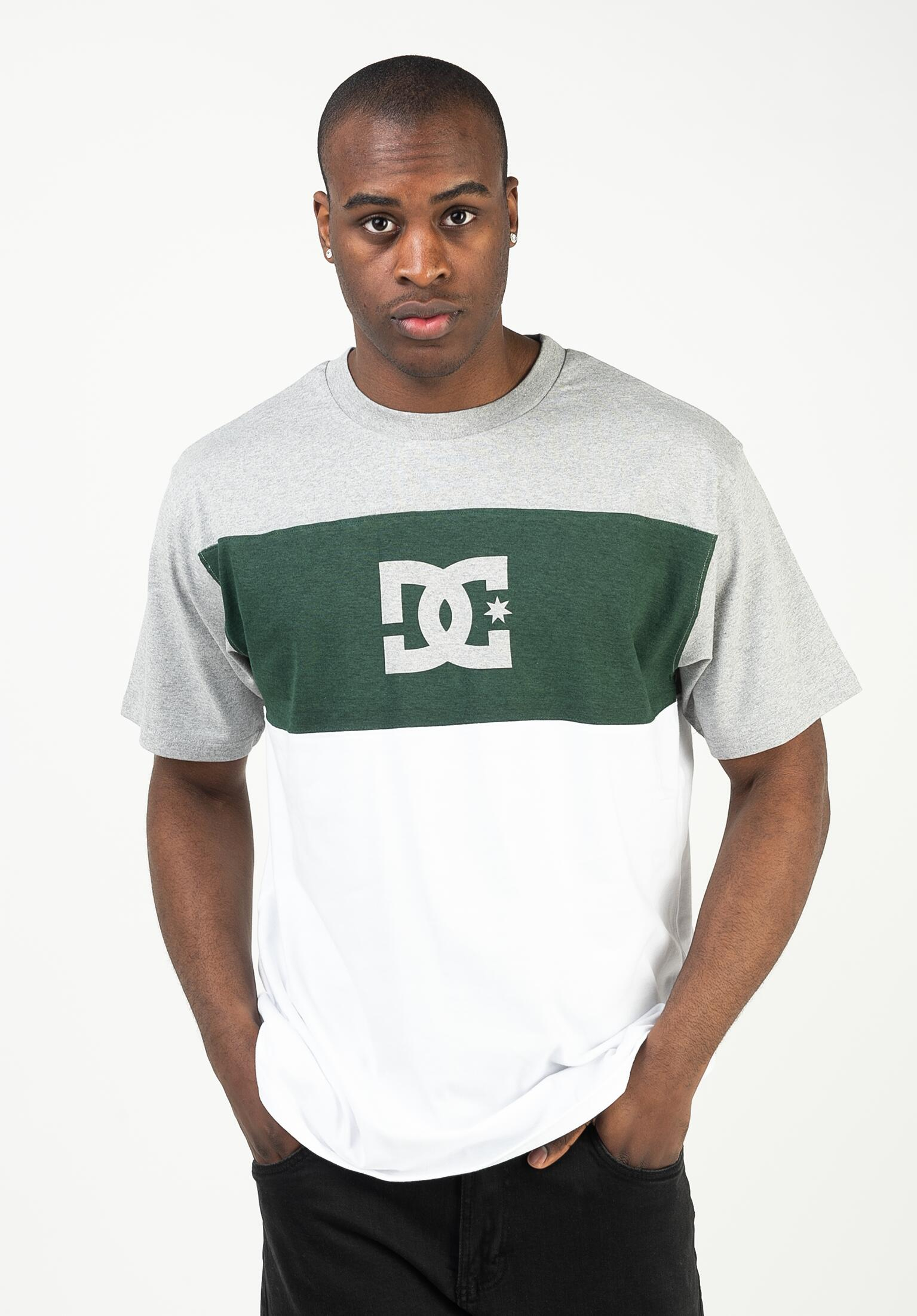 T-Shirt DC Glen End