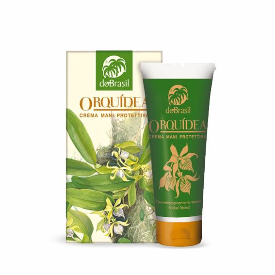DoBrasil, Orquidea Crema Mani e Unghie 50ml