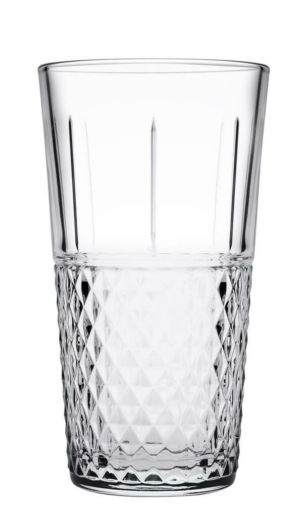 Glas temperiert Higness (6stck)