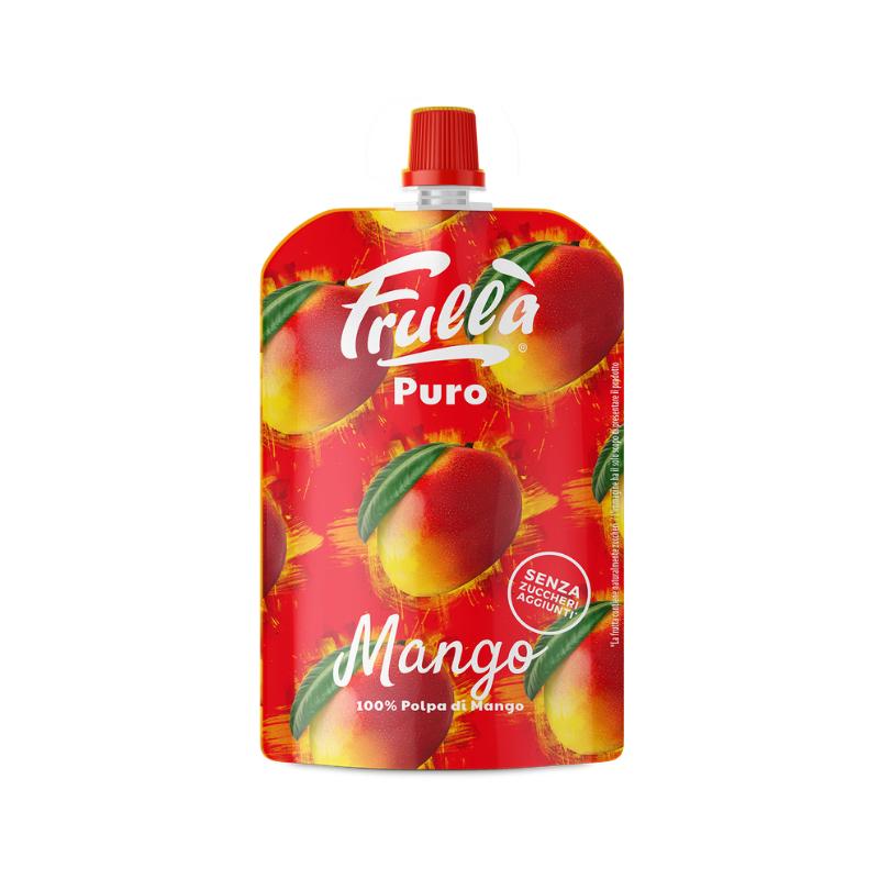 Frullà Puro Mango