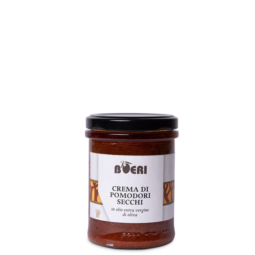 Crema ai pomodori secchi 212 ml