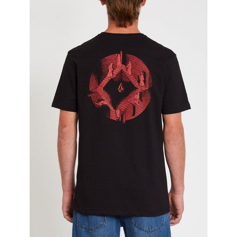 T-Shirt Volcom C. Vivary Fa SS