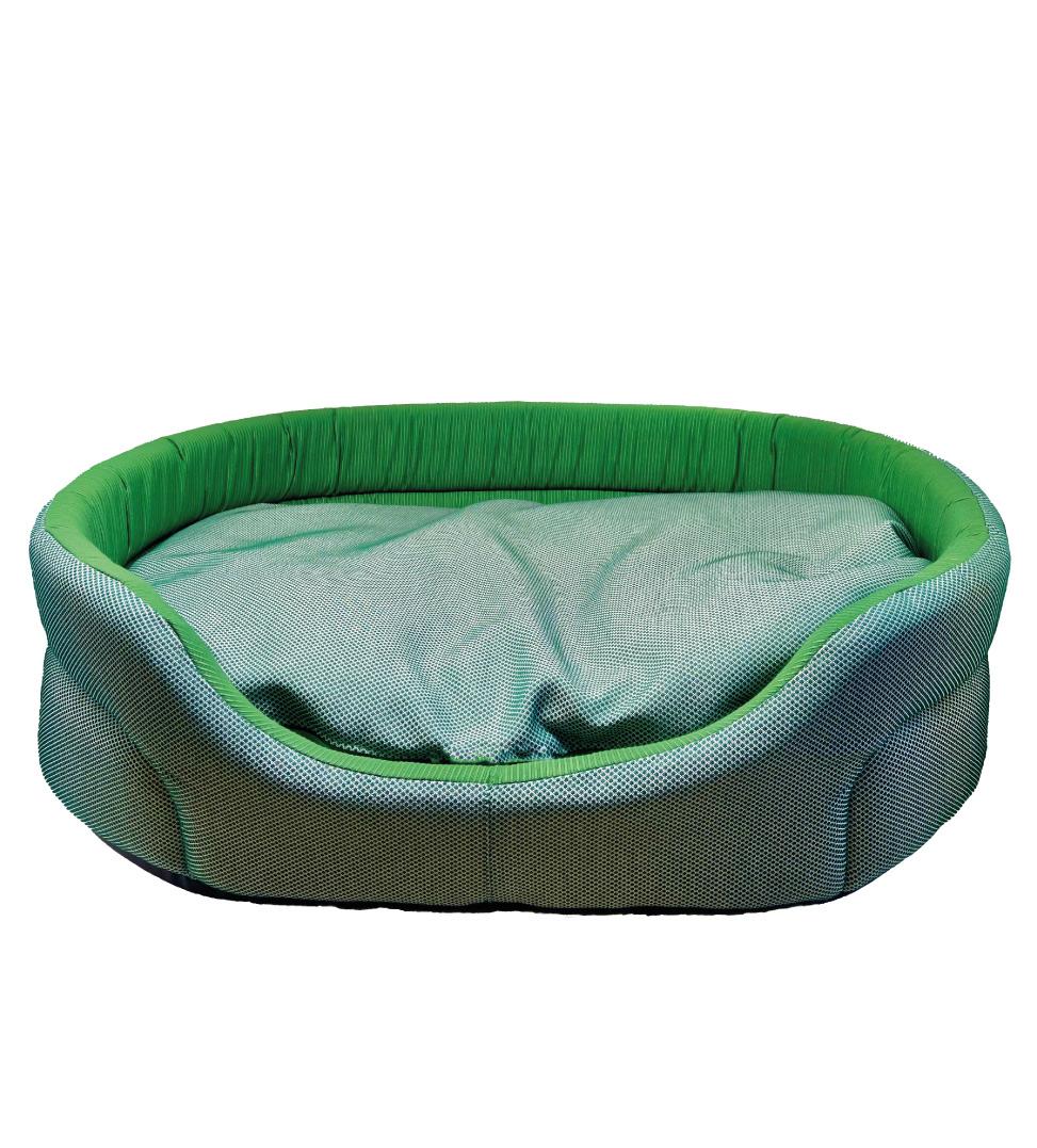 Homerdog - Cuccia con Cuscino - In Cotone - mis.4
