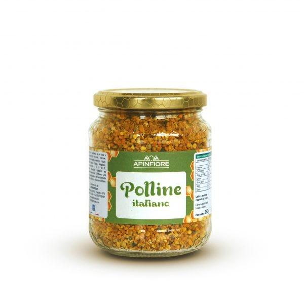 Apinfiore, Polline Italiano 250 gr