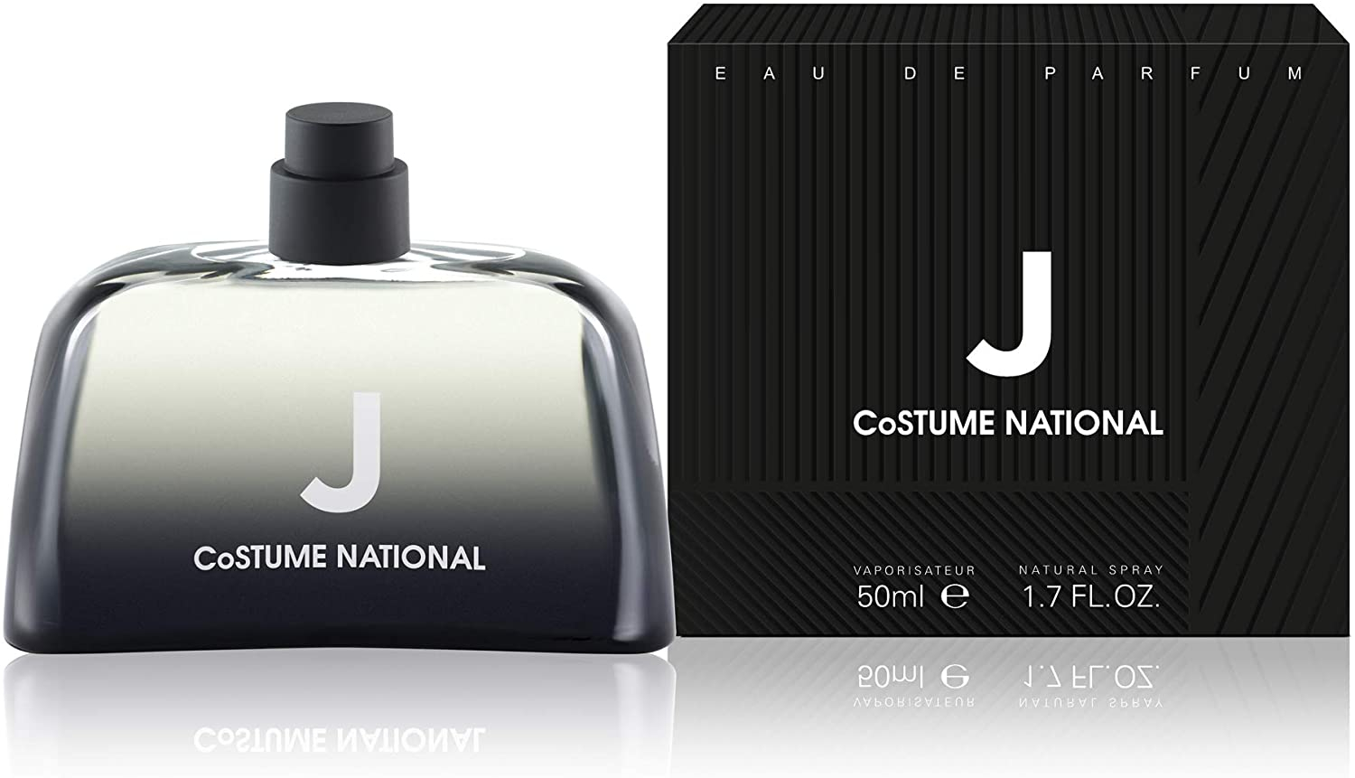 Costume National J 50 ml Eau de parfum