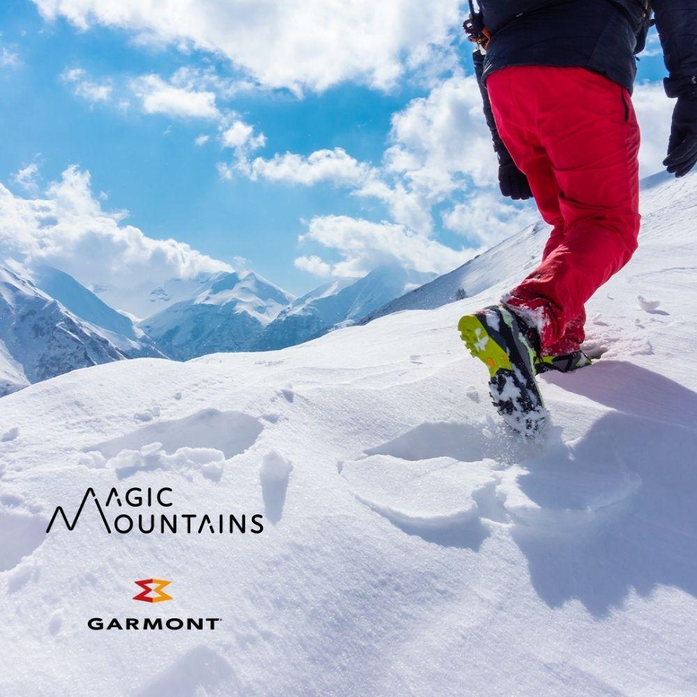 Garmont - Magic Mountains