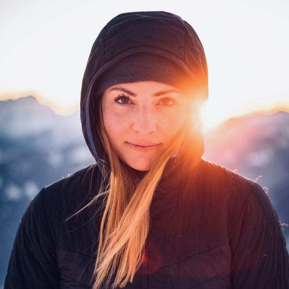 Garmont - Sonja Möderndorfer