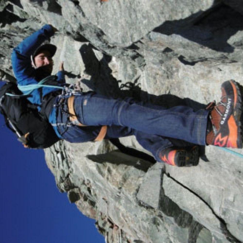 Garmont - Come scegliere gli scarponi da montagna