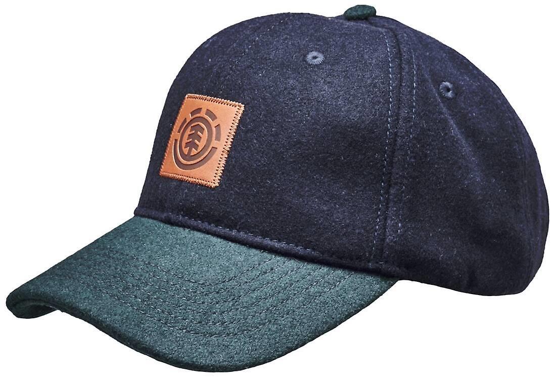 Cappello Element Treelogo Dark Blue