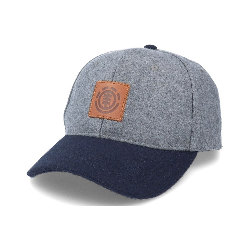 Cappello Element Treelogo Grey