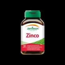 Jamieson, Zinco 100 cp