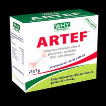 Jamieson, Artef Arthrimin 24 buste da 7g